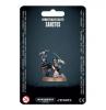 Warhammer 40K - Sanctus