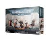 Warhammer 40K - Adepta Sororitas Celestian Sacresants