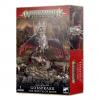 Warhammer AoS - Orruk Warclans Gobsprakk, The Mouth of Mork