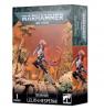 Warhammer 40K - Drukhari Lelith Hesperax