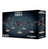 Warhammer 40K - Drukhari Scourges
