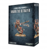 Warhammer 40K - Chaos Space Marines Kharn the Betrayer
