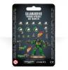 Warhammer 40K - Salamanders Primaris Upgrades and Transfers
