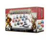Warhammer AoS - Paint + Tools Set