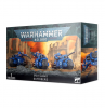 Warhammer 40K - Space Marines Outriders