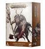 Warhammer AoS - Broken Realms Ghorraghan Khai The Butcher-herd