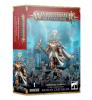 Warhammer AoS - Stormcast Eternals Lord-Commander Bastian Carthalos