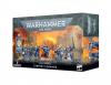 Warhammer 40K - Space Marines Company Command