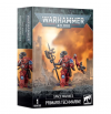 Warhammer 40K - Space Marines Primaris Techmarine
