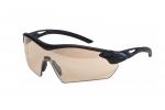 MSA - Okulary Racers - przezroczyste