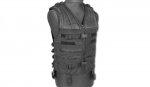 Condor - Kamizelka Taktyczna Modular Style Vest - Czarny - MV-002