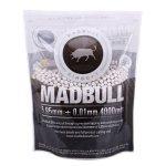 MadBull - Kulki Precision 0,25g 4000szt.