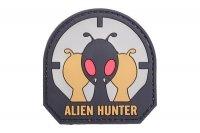 Naszywka 3D – Alien Hunter