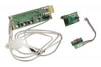 Układ sterujący i spustowy do replik STW; PCB Full set