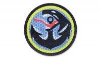Combat-ID - Naszywka Jednostka Wojskowa Formoza - Kolor - Gen I
