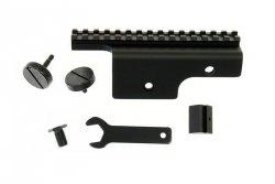 Szyna montażowa do M14