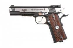 Pistolet Wiatrówka Colt Special Combat
