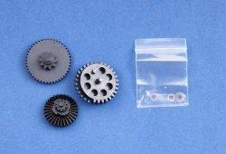Zestaw wzmocnionych zębatek Infinite Torque-Up Gear set for v.2 / 3