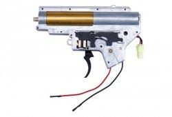 Kompletny gearbox do MP5