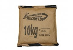 GFR-10KG-20, Kulki Rockets Professional 0,20g - 10kg