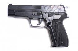 Replika pistoletu Sig Sauer P226