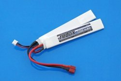 Redox - Akumulator LiPo 7,4V 1200mAh 20C