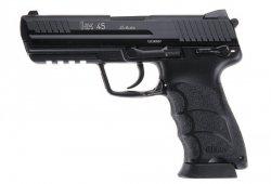 Replika pistoletu H&K HK45