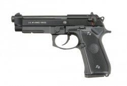 Replika pistoletu typu BERETTA M9 BlowBack GGB