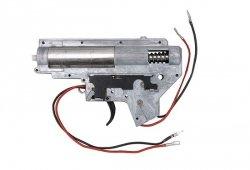 Kompletny gearbox V2