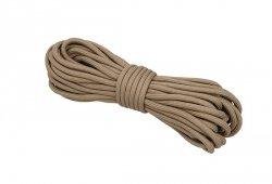 MILSPEC Cord 10 Yards - Khaki