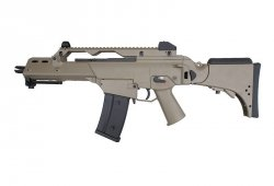 JG - Replika G36C JG0538 TAN