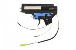 Kompletny, wzmocniony gearbox v.2 Enter & Convert™