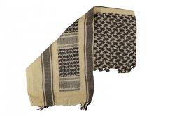 Arafatka - tan