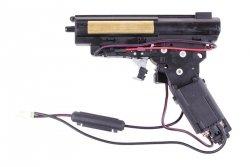 Kompletny gearbox V3 do replik typu AUG z silnikiem i koszem