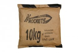 GFR-10KG-BIO-25-W, Kulki Rockets Professional BIO 0,25g - 10kg