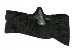Maska ochronna typu Stalker gen.3 - czarny