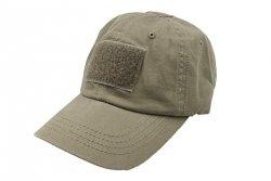 Czapka Tactical Cap - olive drab