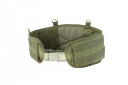Pas taktyczny Battle Belt M - olive drab