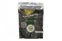 Rockets - Kulki Platinum BIO 0,25g 1kg