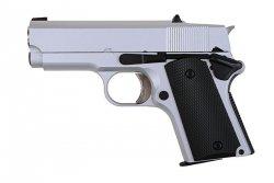 Army - Replika R45A1 - srebrna
