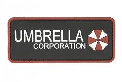 Naszywka 3D - Umbrella CO