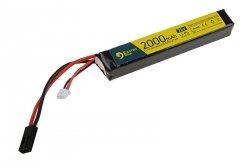 Akumulator LiPo 7,4V 2000mAh 15/30C