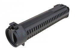 Magazynek mid-cap 200 kulek do replik typu PP-19 Bizon