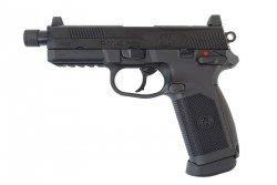 Replika pistoletu FN FNX .45 - czarna