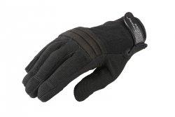 Rękawice antyprzekłuciowe Armored Claw Direct Safe™ - czarne