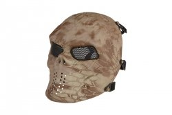 Maska Tactical Skull - NMD