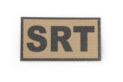 Naszywka IR - SRT - CT
