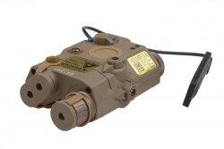 Replika modułu wskaźnika laserowego LA-5/PEQ