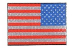 Naszywka IR - US Flag
