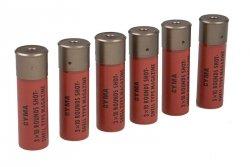 Zestaw shellsów do replik strzelb sprężynowych (6szt.)